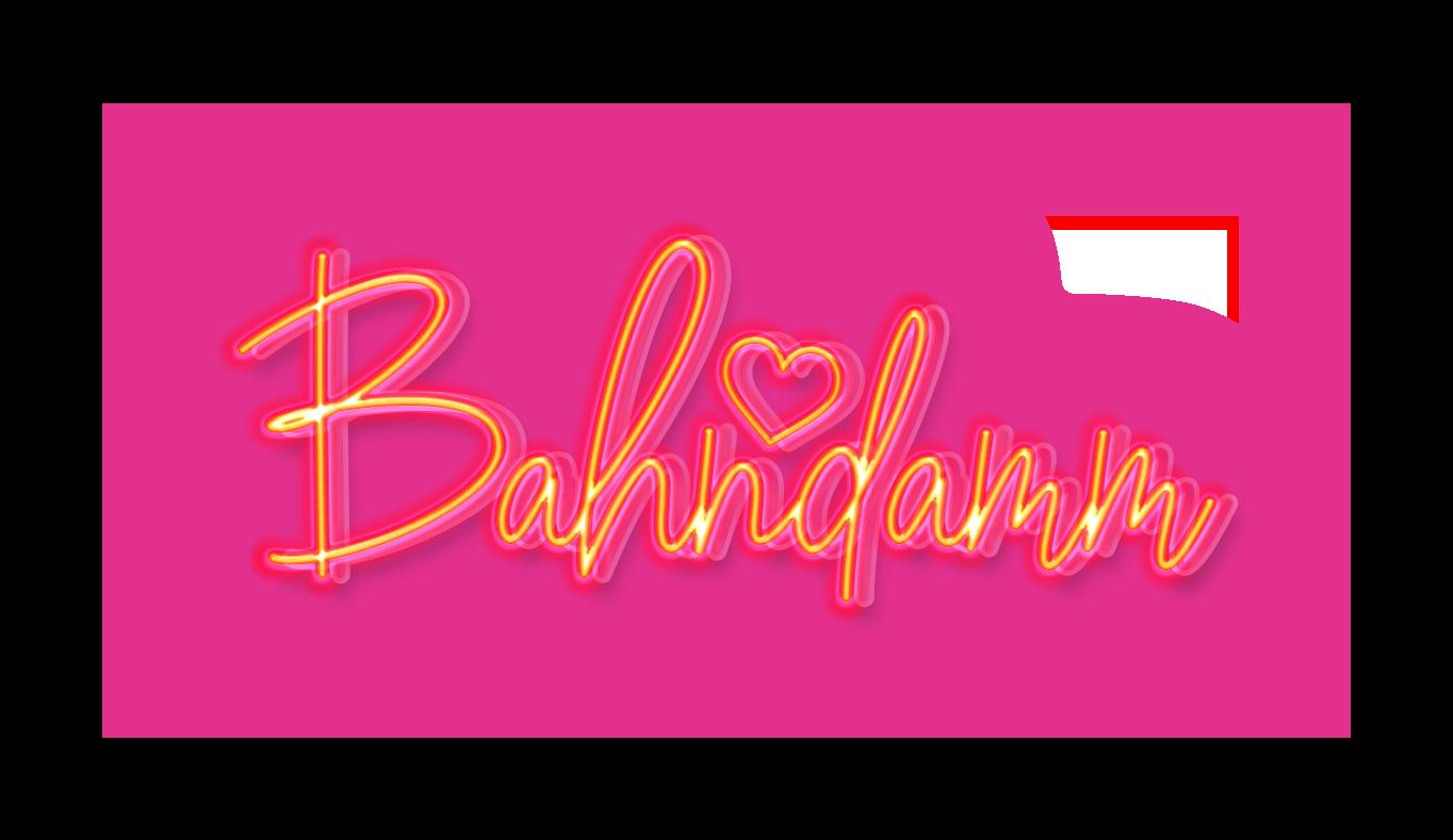 Bahndamm Düsseldorf - Logo